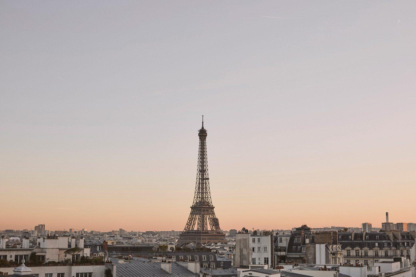 Parisian Glamour
